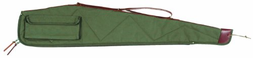 Bob Allen Airsoft Gun Case 1 Bob Allen BA4100 Canvas Rifle Case