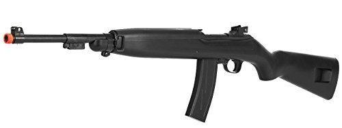 UKARMS  3 UKARMS M1 Carbine Spring Airsoft Rifle Gun WW2 FPS 300