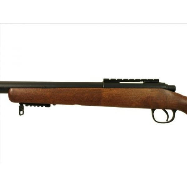 AGM Airsoft Rifle 4 agm mp001 airsoft sniper rifle bolt action airsoft gun(Airsoft Gun)