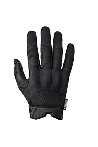 First Tactical Airsoft Glove 1 First Tactical Hard Knuckle Gloves