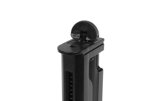 WG  5 WG 1911 Special Combat CO2 Non Blowback Pistol Airsoft Magazine - Full Metal