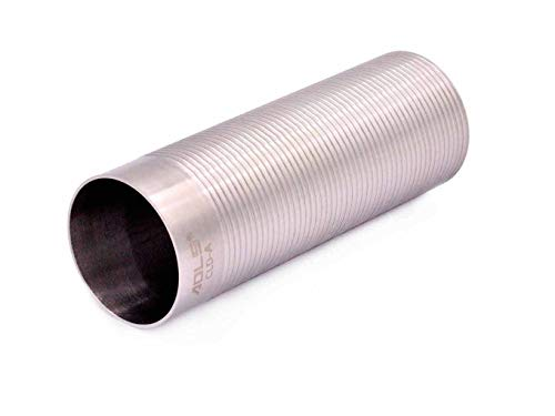 AOLS Airsoft Cylinder 1 AOLS Stainless Steel Cylinder A Type for AEG Gearbox