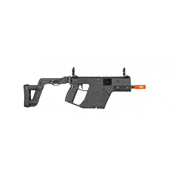 KRYTAC Airsoft Rifle 2 Krytac Kriss Vector Automatic Electric Airsoft Gun 6mm