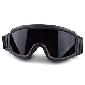 Fouos Airsoft Goggle 1 Fouos Military Airsoft Goggles