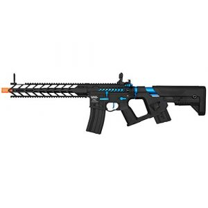 Lancer Tactical Airsoft Rifle 1 Lancer Tactical Enforcer Proline Skeleton AEG Airsoft Rifle