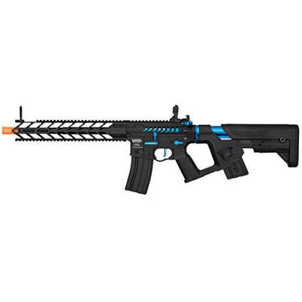 Lancer Tactical Airsoft Rifle 1 Lancer Tactical Enforcer Proline Skeleton AEG Airsoft Rifle