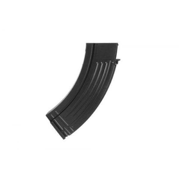 Double Eagle Airsoft Tool 1 Cybergun AK47 Kalashnikov 400rd Airsoft Rifle Hi-Cap Magazine for CYMA CM022