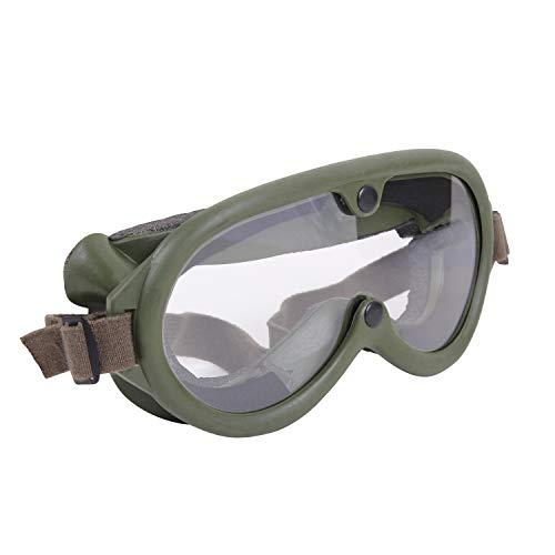 Rothco Airsoft Goggle 1 Rothco G.I. Type Sun
