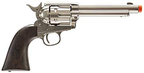 Elite Force Airsoft Pistol 2 Elite Force Umarex Legends Smoke Wagon Revolver 6mm BB Pistol Airsoft Gun
