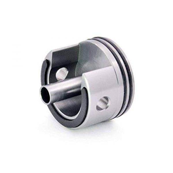 AOLS Airsoft Tool 1 AOLS Cylinder Head w/Top & Bottom Pad (Flat) AK Type