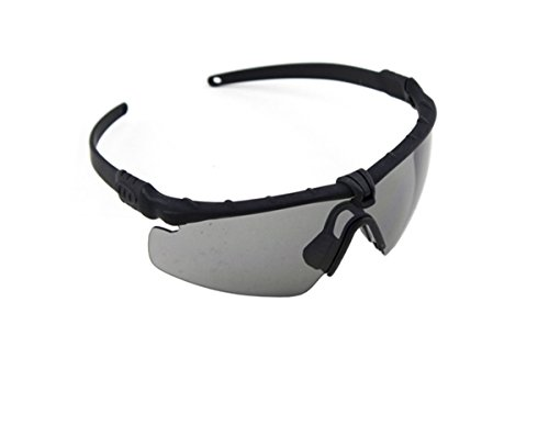 A&N Airsoft Goggle 1 A&N Airsoft Protective and Stylish Goggles
