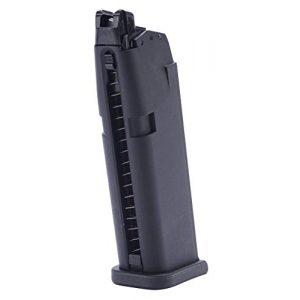 Elite Force Airsoft Gun Magazine 1 Glock 19 Gen3 6mm BB Pistol Airsoft Gun Magazine