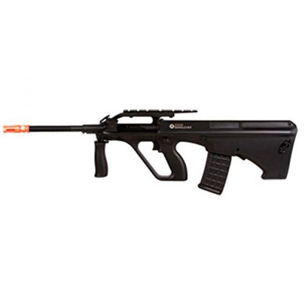 ASG Airsoft Rifle 1 ASG 50026 Steyr AUG A2 Airsoft Rifle Value Pack