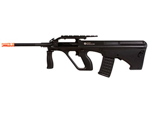 ASG Airsoft Rifle 1 ASG 50026 Steyr AUG A2 Airsoft Rifle Value Pack