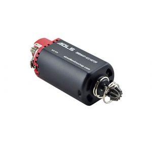 AOLS Airsoft Tool 1 AOLS Ordinary AEG Motor Short Type D Hole