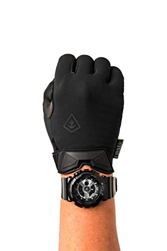 First Tactical Airsoft Glove 3 First Tactical Womens Lightweight Patrol Glove | Skin Tight Goatskin Palm with Touchscreen Capability
