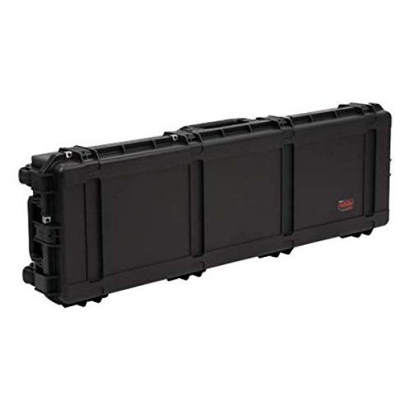 SKB Cases Airsoft Gun Case 3 SKB CASE Long Gun Case Gun Hard Case