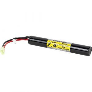 Valken Airsoft Battery 1 Valken Airsoft Battery - Li-Ion 7.4V 2500mAh Stick Style(High Output)