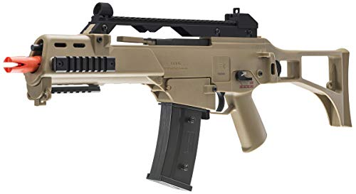 Elite Force Airsoft Rifle 2 Elite Force HK Heckler & Koch G36 C AEG Automatic