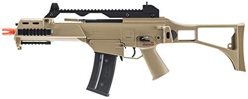Elite Force Airsoft Rifle 1 Elite Force HK Heckler & Koch G36 C AEG Automatic