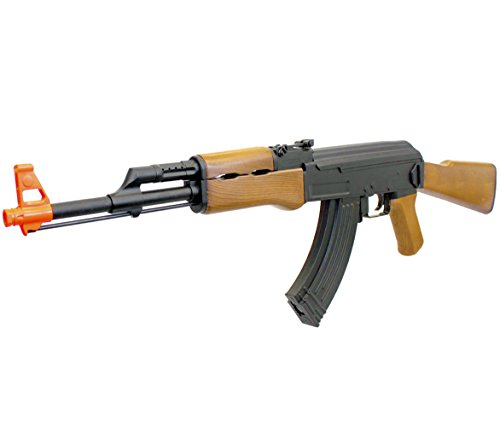 BBTac  1 BBTac BT-022 Airsoft Gun Electric Rifle Full Size Automatic