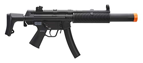 Elite Force Airsoft Rifle 3 HK Heckler & Koch MP5 AEG Automatic 6mm BB Rifle Airsoft Gun