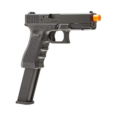 Elite Force  2 Elite Force Glock 18C Gen3 GBB Blowback 6mm BB Pistol Airsoft Gun