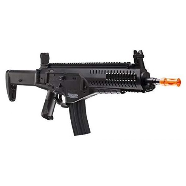 Elite Force Airsoft Rifle 4 Beretta ARX 160 AEG Automatic 6mm BB Rifle Airsoft Gun, ARX 160 Advanced
