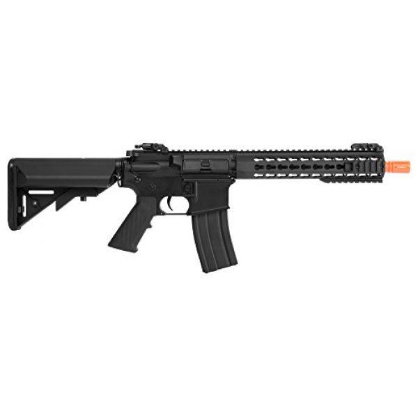Colt Airsoft Rifle 2 Soft Air COLT M4 KeyMod Automatic Electric Airsoft Gun
