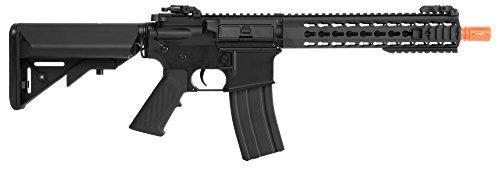 Colt  2 Soft Air COLT M4 KeyMod Automatic Electric Airsoft Gun
