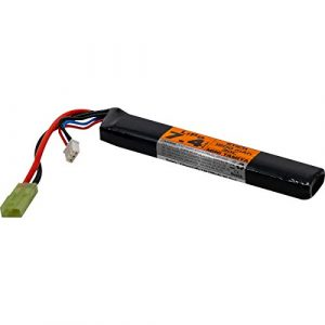 Valken Airsoft Battery 1 Valken Airsoft Battery - LiPo 7.4v 1200mAh 30c Stick Style