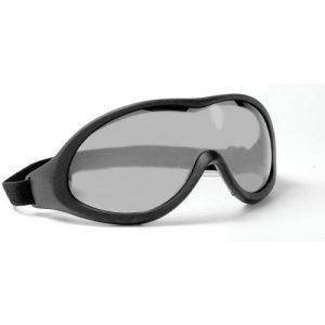 Crosman Airsoft Goggle 1 Crosman Flexible Airsoft Goggles