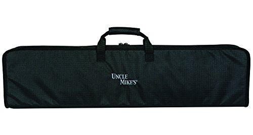 Uncle Mike's Airsoft Gun Case 1 Uncle Mike's Tactical Upper Case