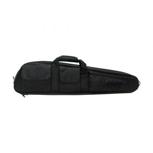 "Allen Company Rifle Case 1 Allen Pistol Grip Shotgun Case, 32"", Black"