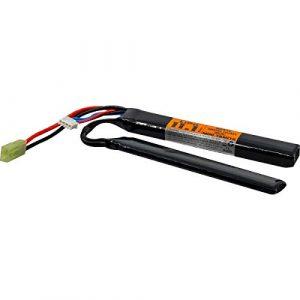 Valken Airsoft Battery 1 Valken Airsoft Battery - LiPo 11.1v 1200mAh 30c Split Style