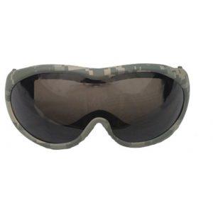 Rothco Airsoft Goggle 1 Rothco Desert Goggles