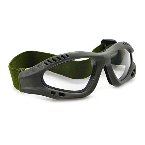 Sunny Airsoft Goggle 3 Outdoor Sports Airsoft Paintball Hunting Glasses Tactical Shooting Goggles