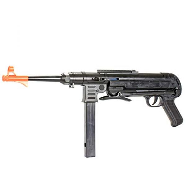BBTac Airsoft Rifle 2 BBTac Airsoft BT-M40 Spring Loaded Rifle WWII Replica