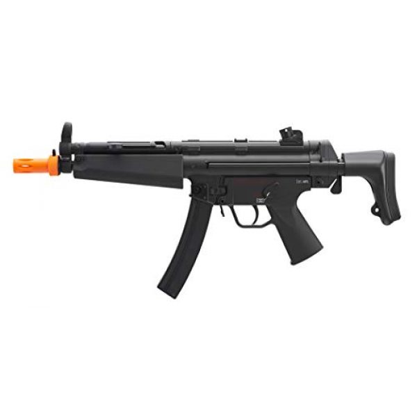 Elite Force Airsoft Rifle 1 Elite Force HK Heckler & Koch MP5 AEG Automatic 6mm BB Rifle Airsoft Gun, MP5 Competition Kit, Multi, One Size, Model Number: 2275052