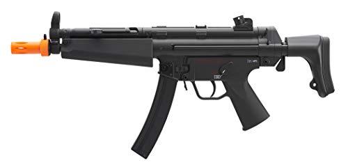 Elite Force  1 Elite Force HK Heckler & Koch MP5 AEG Automatic 6mm BB Rifle Airsoft Gun