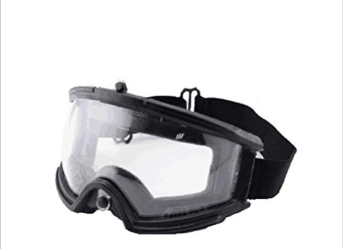 Gocher Airsoft Goggle 5 Tactical Goggle for CS Shooting Riding Cycling Paintball Basic Type Glasses Airsoft Goggles