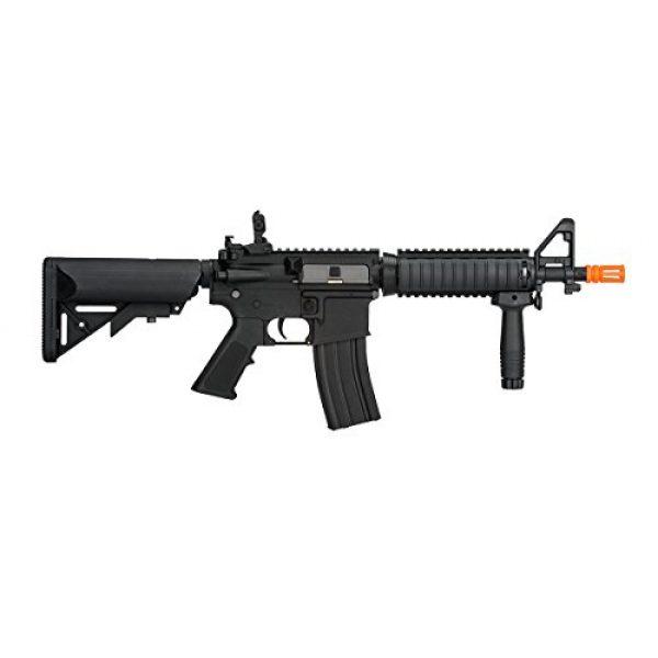 Lancer Tactical Airsoft Rifle 2 Lancer Tactical Gen 2 CQB MOD 0 AEG LT-02 Automatic Airsoft Gun