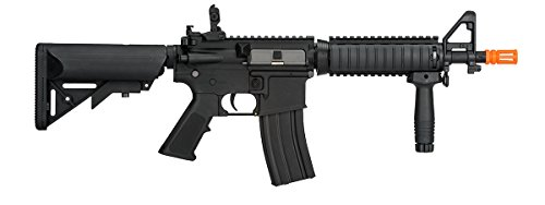 Lancer Tactical  2 Lancer Tactical Gen 2 CQB MOD 0 AEG LT-02 Automatic Airsoft Gun