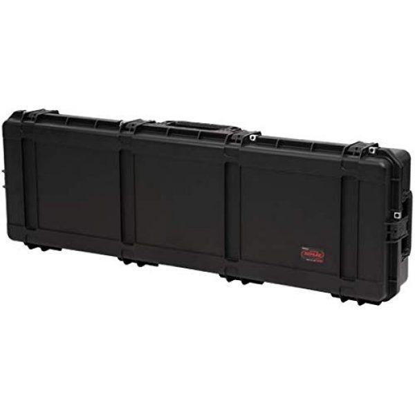 SKB Cases Airsoft Gun Case 2 SKB CASE Long Gun Case Gun Hard Case