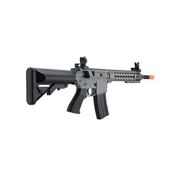 Lancer Tactical Airsoft Rifle 3 Lancer Tactical Gen 2 EVO AEG LT-12 AEG Electric Aerosoft Gun