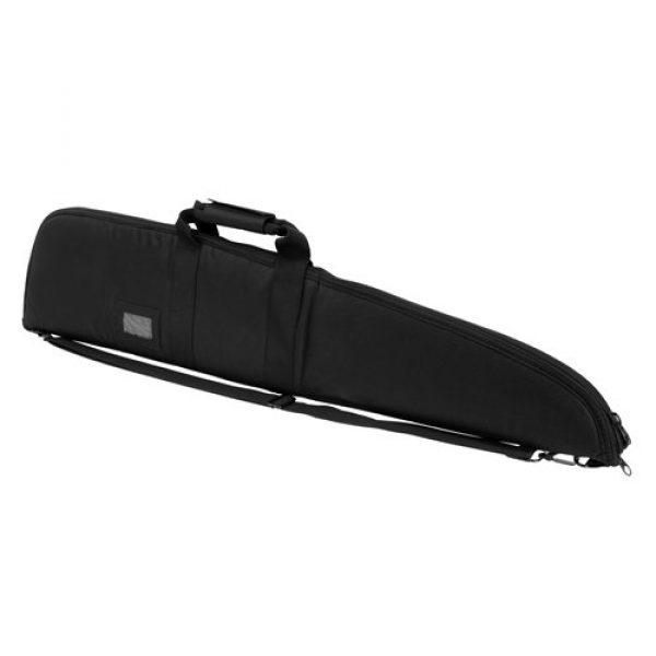 NcSTAR Rifle Case 1 NcSTAR NC Star CV2906-46, 2906 Gun Case, Black, 46""