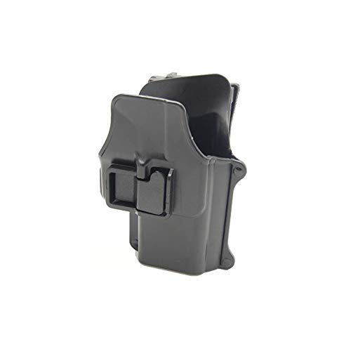 UKARMS Airsoft Pistol 7 UKARMS Galaxy G20H Full Metal M945 Airsoft Spring Hand Gun with Quick Release Holster