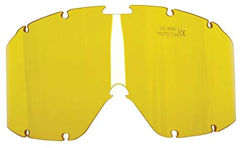 Rothco Airsoft Goggle 5 Rothco ANSI Ballistic OTG Goggle System