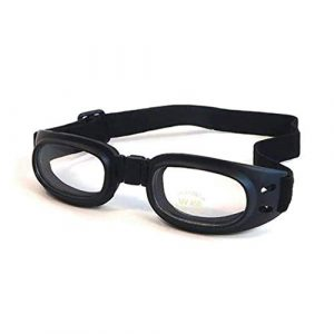 RUGER Airsoft Goggle 1 Allen Ruger Intimidator Goggles For Soft Air Black Anti-Fog Foam Face Pads 11969