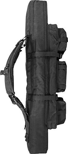 """Loaded Gear  3 Loaded Gear 36"""" Long Tactical Soft Rifle Pistol Gun Bag Case"""